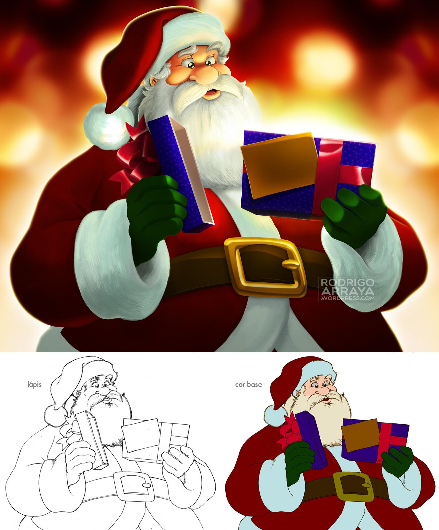 Natal-Luz